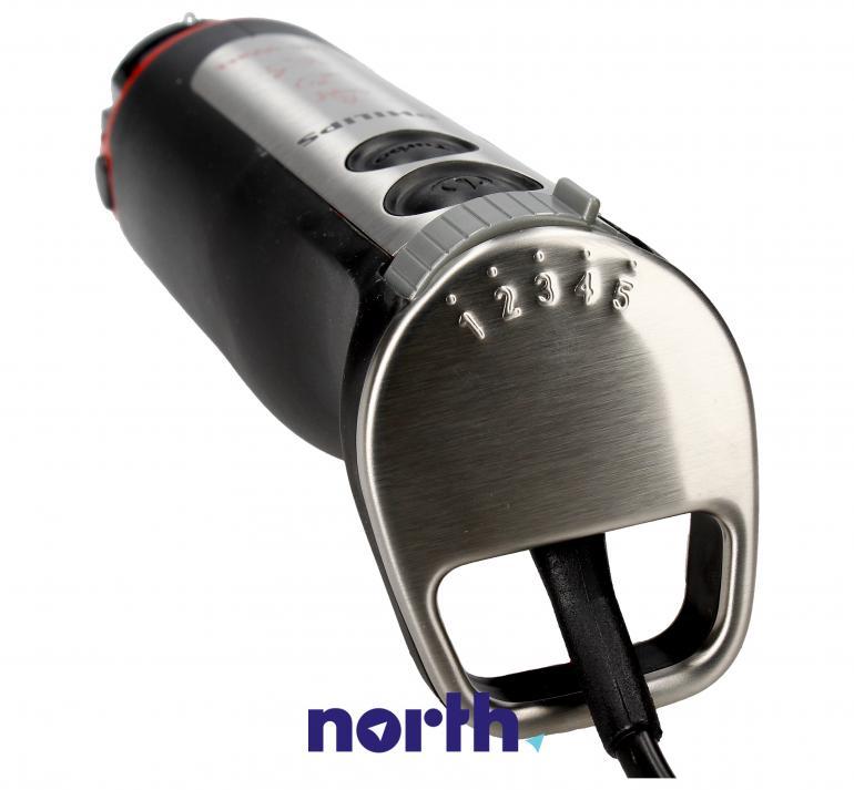 Napęd z obudową do blendera ręcznego PHILIPS 420303599031,4