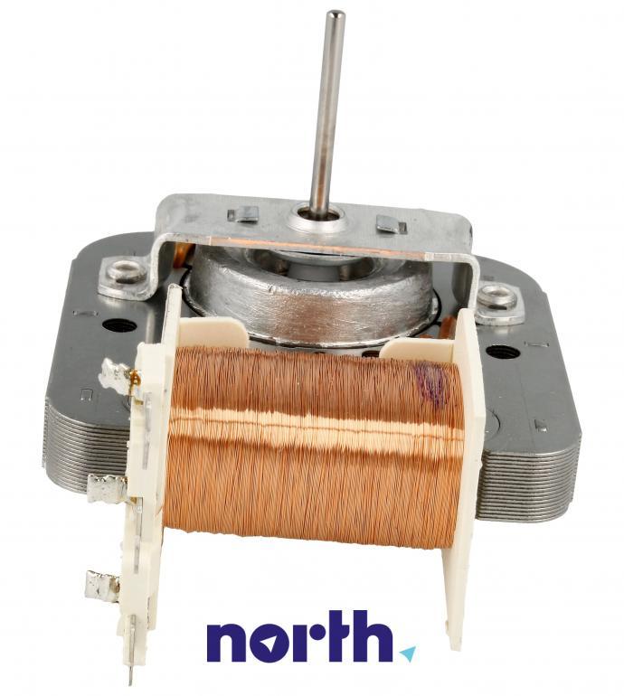 Silnik wentylatora do mikrofalówki Whirlpool 482000003239,3