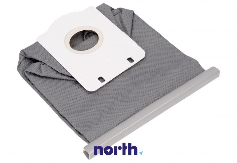 Worek wielorazowy S-Bag 432200493701 1szt. do odkurzacza Philips,0