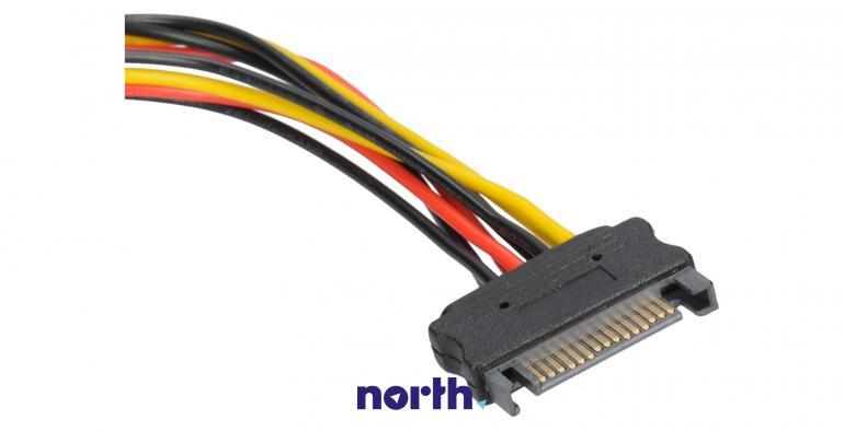 Kabel zasilający do HDD,1