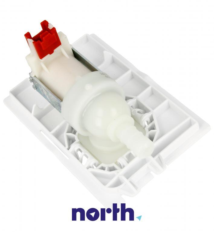 Elektrozawór do zmywarki Bosch 00704174,2