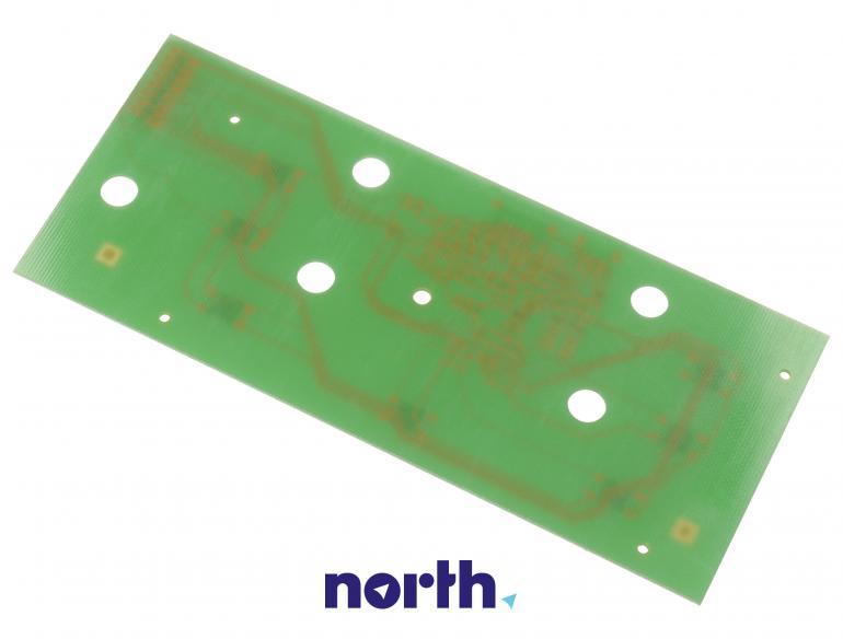 Płytka przycisków panelu sterowania do ekspresu Saeco 996530068721,1