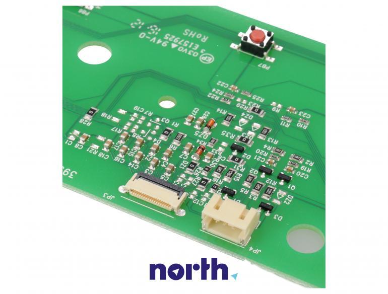 Płytka przycisków panelu sterowania do ekspresu Saeco 996530068721,2
