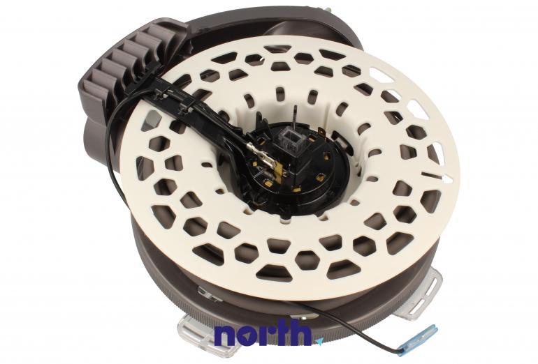 Zwijacz kabla z kablem zasilającym i wtyczką do odkurzacza Dyson 91152520,2