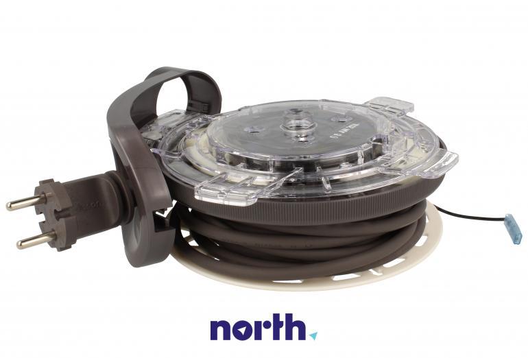 Zwijacz kabla z kablem zasilającym i wtyczką do odkurzacza Dyson 91152520,3