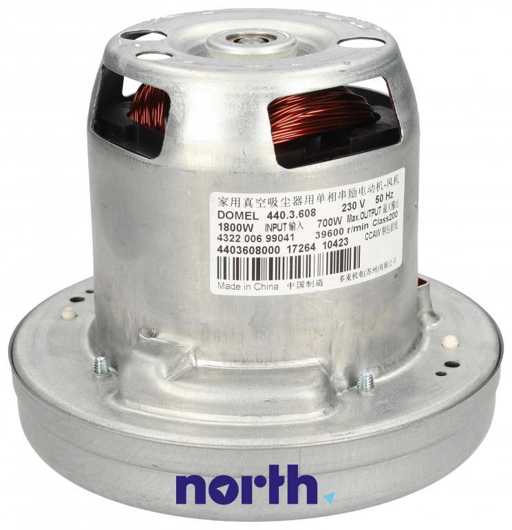Silnik (1800W) 432200699041 do odkurzacza Philips,1