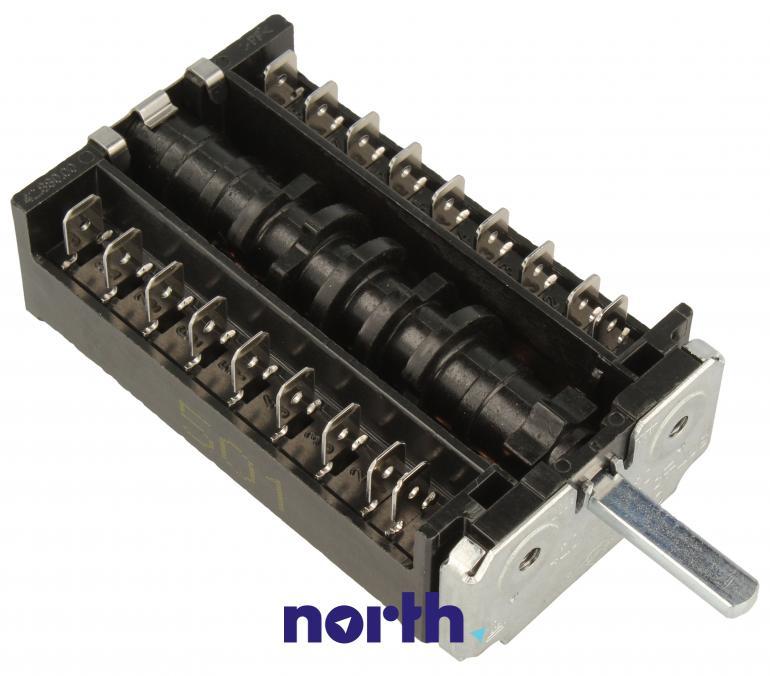 Przełącznik funkcji do piekarnika Electrolux 3421525019,0