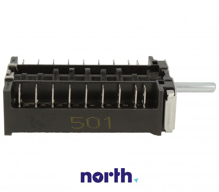 Przełącznik funkcji do piekarnika Electrolux 3421525019,3