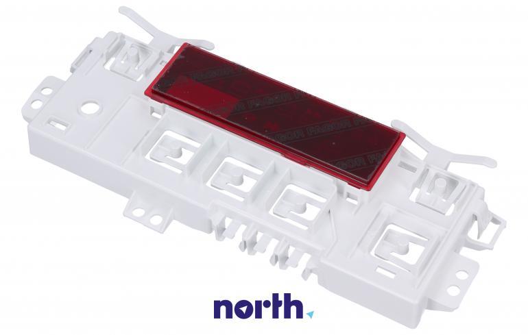 Przednia obudowa modułu elektronicznego do zmywarki Fagor AS0015074,0