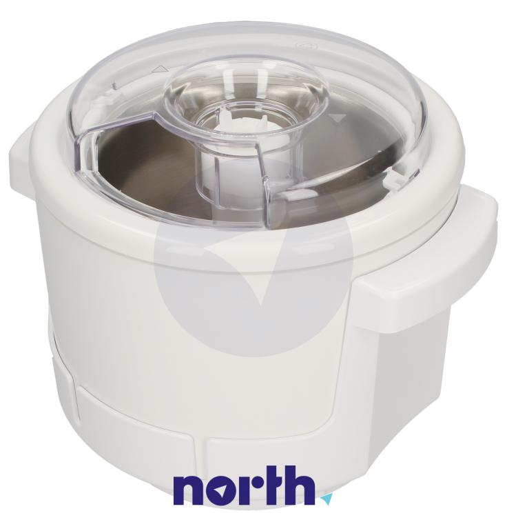 Przystawka do lodów do robota kuchennego Bosch MUZ5EB2 00576062,1
