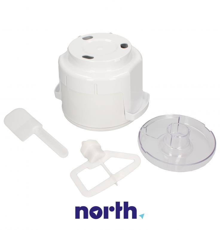 Przystawka do lodów do robota kuchennego Bosch MUZ5EB2 00576062,3