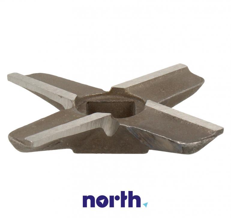 Nóż tnący nr 8 jednostronny do maszynki do mielenia Zelmer 00755469,2