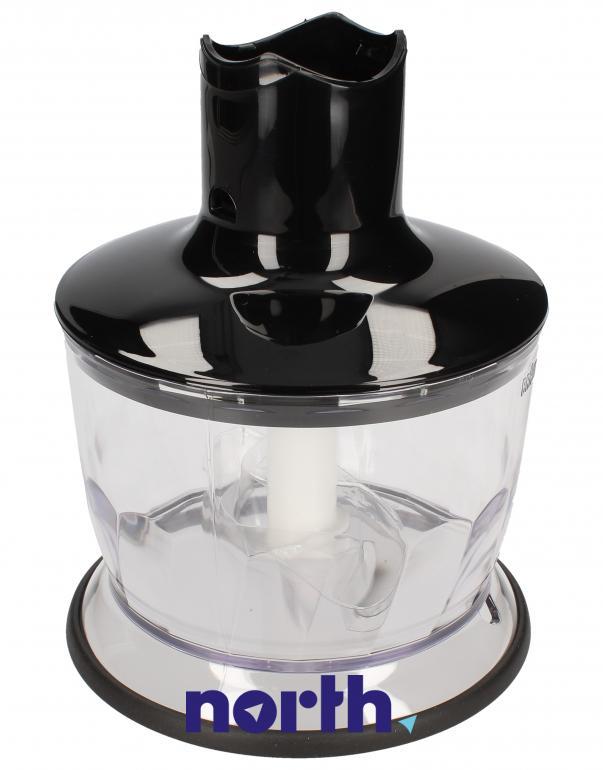 Rozdrabniacz kompletny 500ml do blendera ręcznego Braun MQ30 0X81364498,0