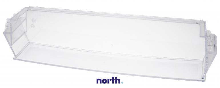 Półka środkowa na drzwi chłodziarki do lodówki Electrolux 2646009015,3