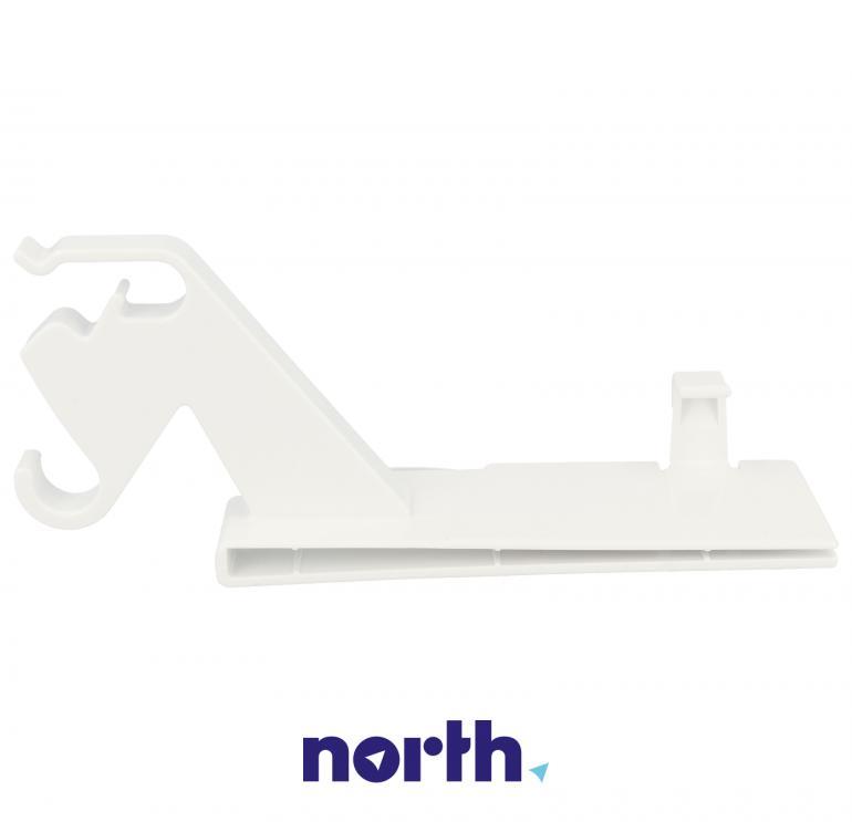 Lewy zawias frontu komory zamrażarki do lodówki Electrolux 2231129012,2