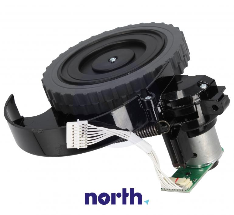 Prawe koło z mechanizmem napędowym do robota sprzątającego Samsung DJ9702185A,1