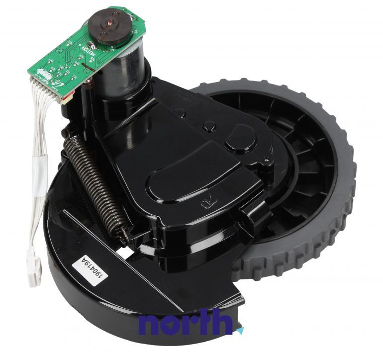 Prawe koło z mechanizmem napędowym do robota sprzątającego Samsung DJ9702185A,2