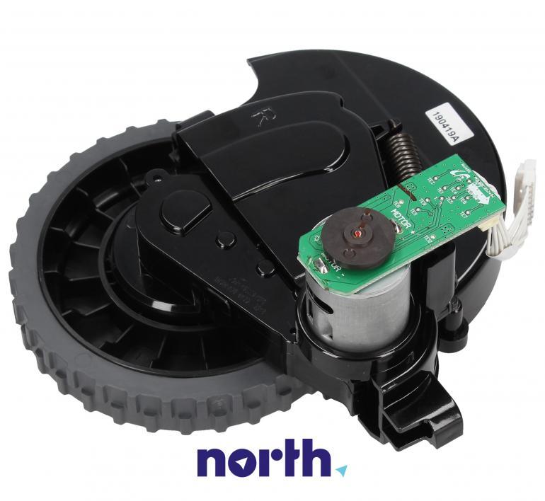 Prawe koło z mechanizmem napędowym do robota sprzątającego Samsung DJ9702185A,3