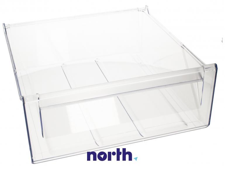 Górna szuflada zamrażarki do lodówki Electrolux 8078753012,0
