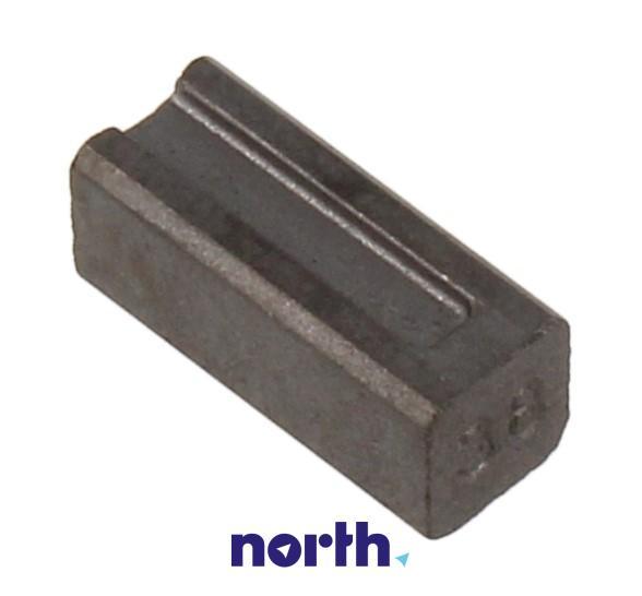Szczotka węglowa silnika do krajalnicy Zelmer 00757099,0