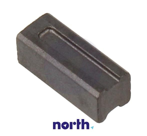 Szczotka węglowa silnika do krajalnicy Zelmer 00757099,1