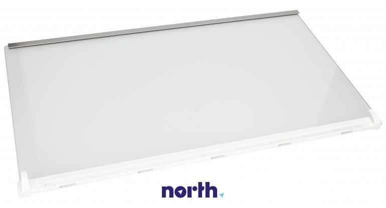 Półka szklana z ramkami do komory chłodziarki do lodówki Electrolux 2109403168,1