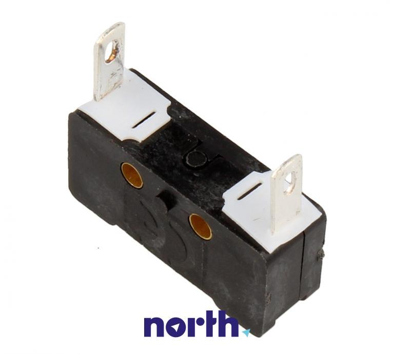 Mikroprzełącznik do krajalnicy Zelmer 00757245,2