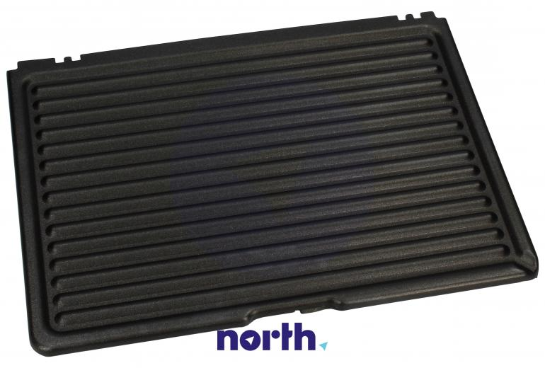 Płyta 330 x 240 x 6mm do grilla Bosch 00746683,0