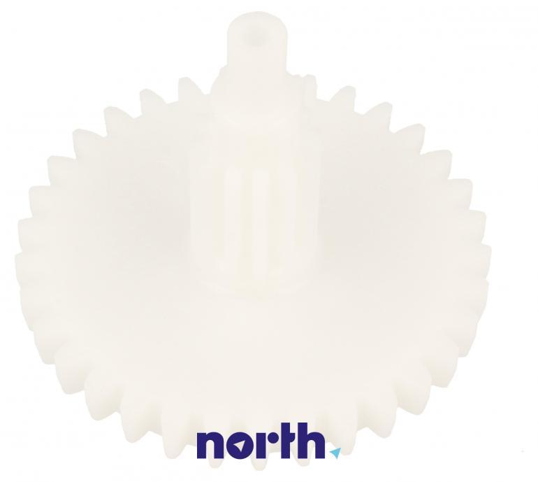 Koło zębate mechanizmu do miksera ręcznego Zelmer 00757391,2