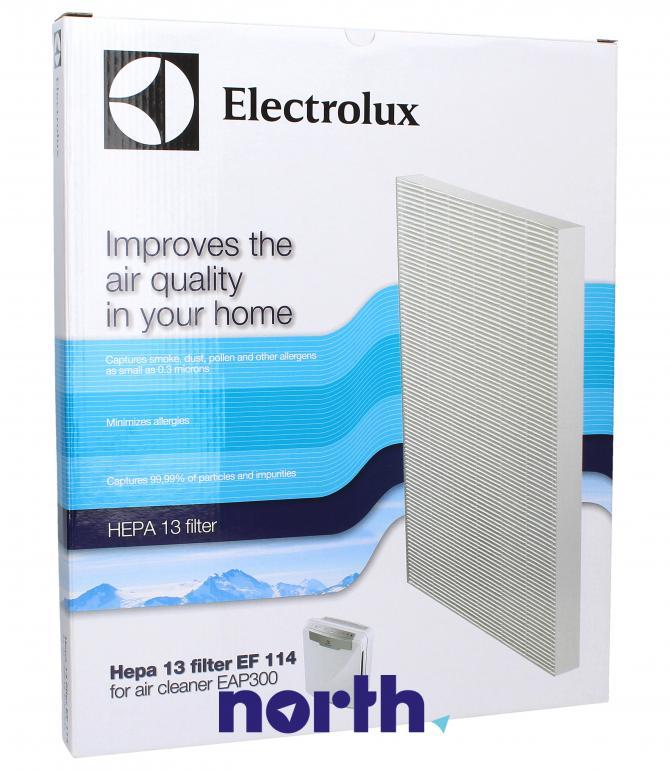 Filtr HEPA do oczyszczacza powietrza Electrolux EF114 9001676528,0