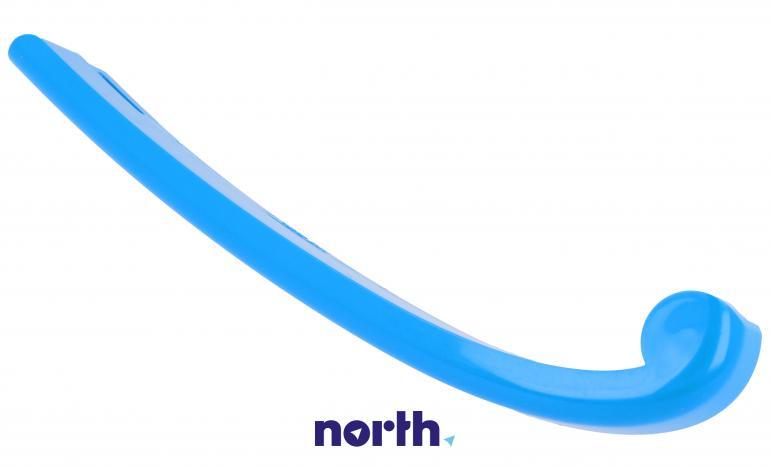 Górna ramka do obudowy lewej szczotki do odkurzacza pionowego Philips 432200330251,1