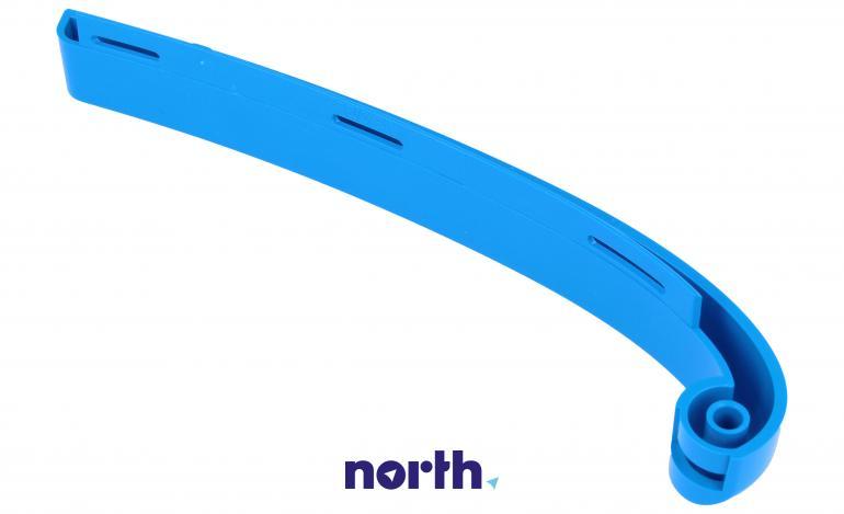 Górna ramka do obudowy lewej szczotki do odkurzacza pionowego Philips 432200330251,2