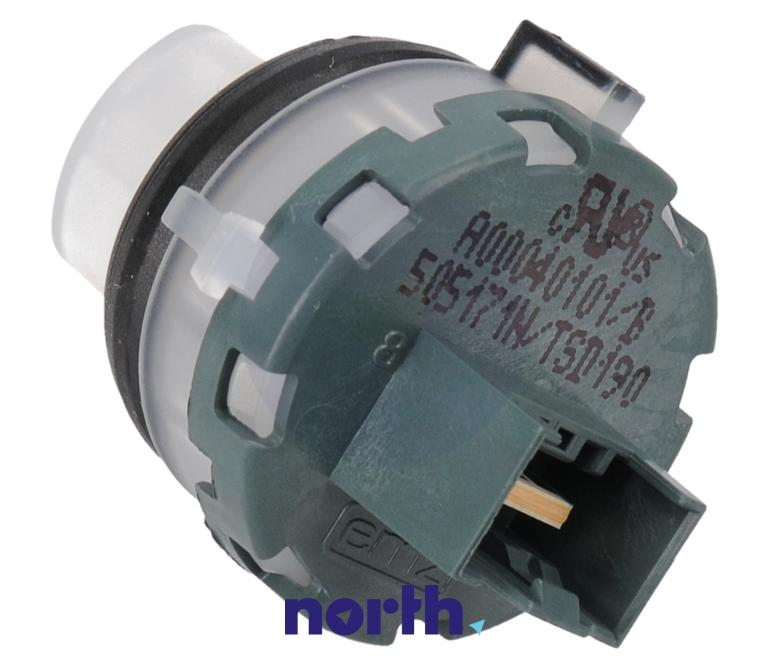 Czujnik zmętnienia wody z termostatem do zmywarki Electrolux 140000401012,4