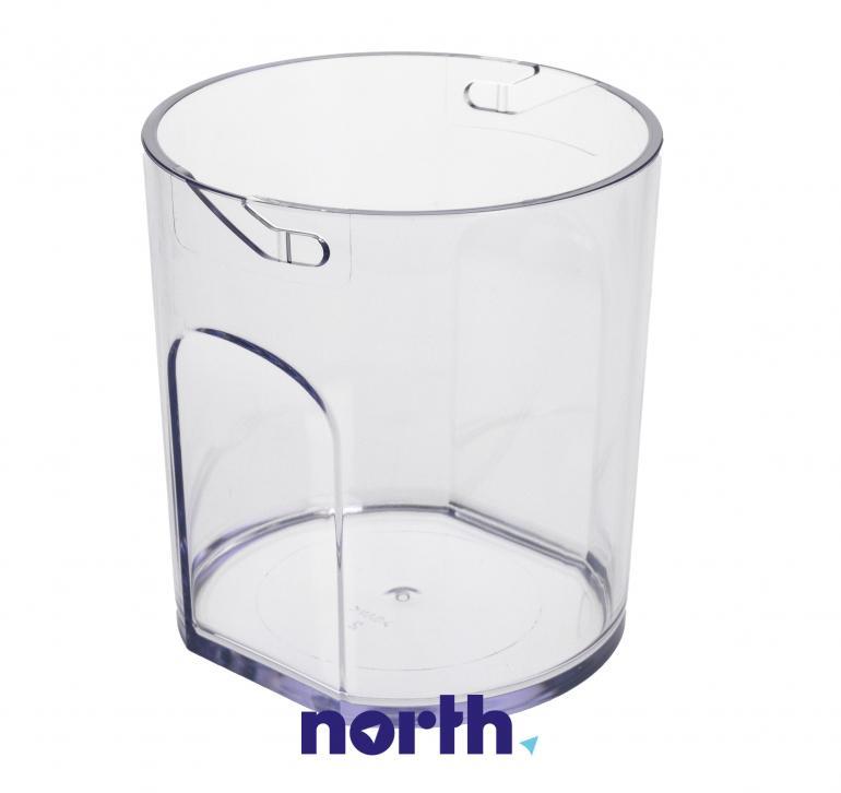 Pojemnik na mleko bez pokrywy do ekspresu Krups MS-4A20600,0