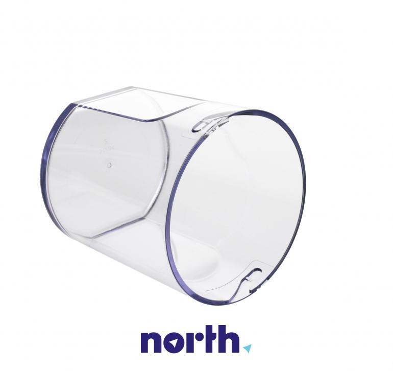 Pojemnik na mleko bez pokrywy do ekspresu Krups MS-4A20600,1