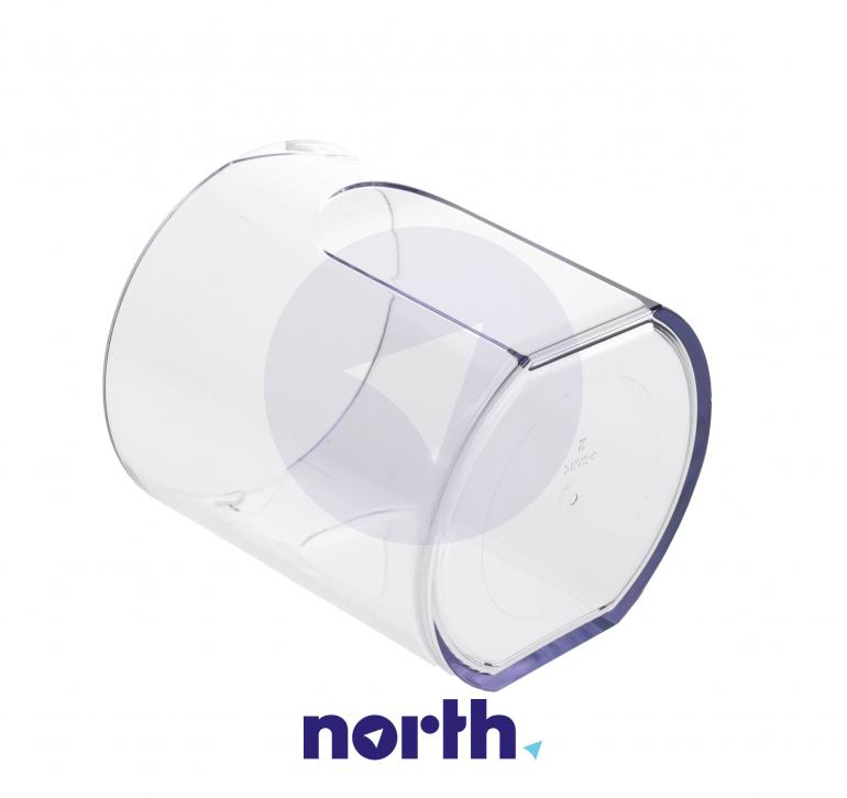 Pojemnik na mleko bez pokrywy do ekspresu Krups MS-4A20600,2