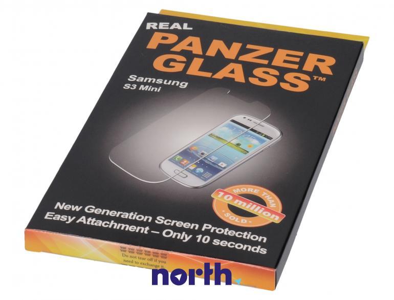 Szkło hartowane Panzer Glass na wyświetlacz do smartfona 1021,0