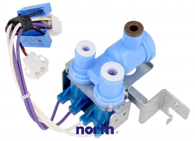 Elektrozawór potrójny do pralki LG AJU72952609,0