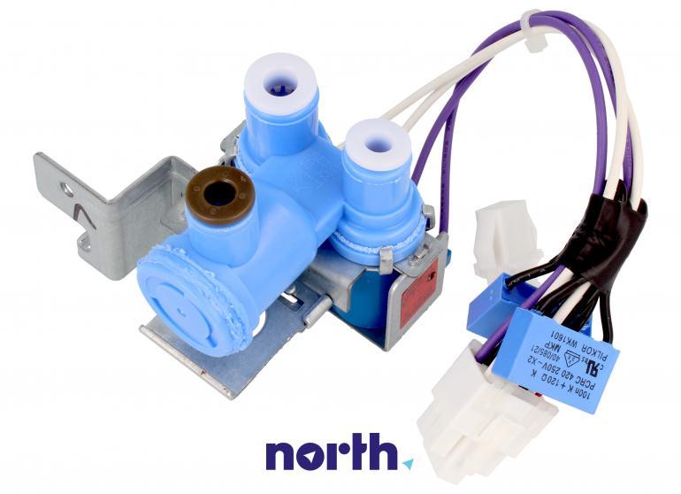 Elektrozawór potrójny do pralki LG AJU72952609,1