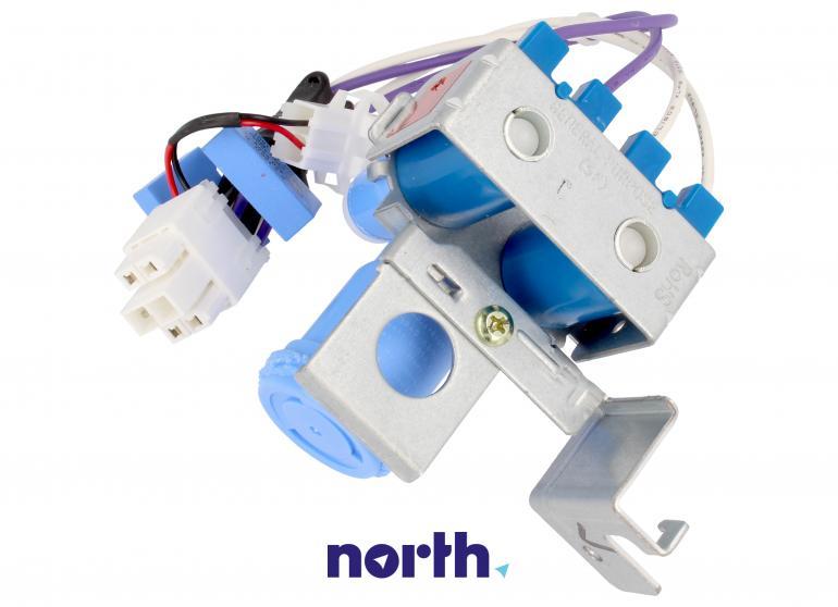 Elektrozawór potrójny do pralki LG AJU72952609,2