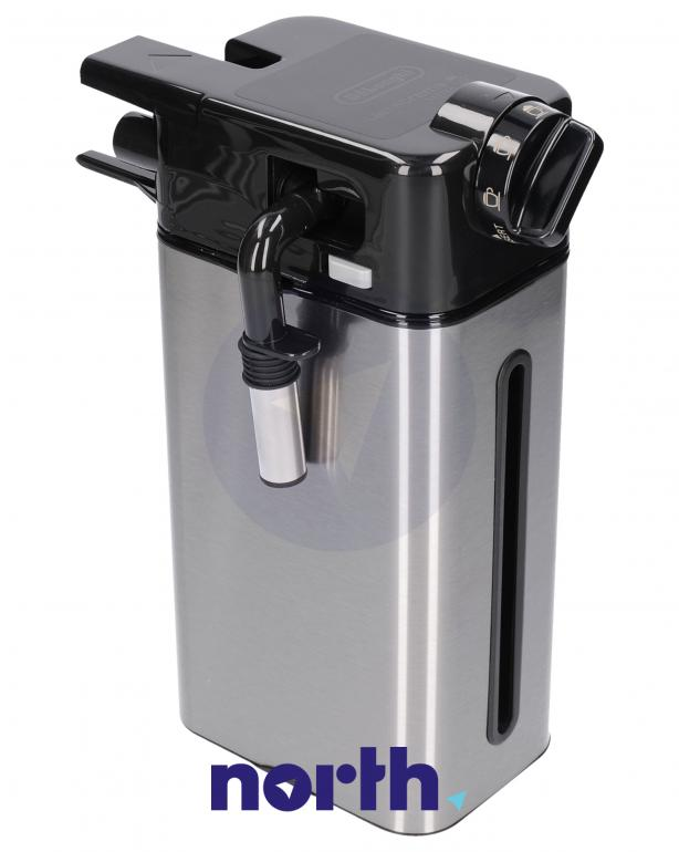Zbiornik na mleko kompletny do ekspresu DeLonghi DLSC008 5513294541,2