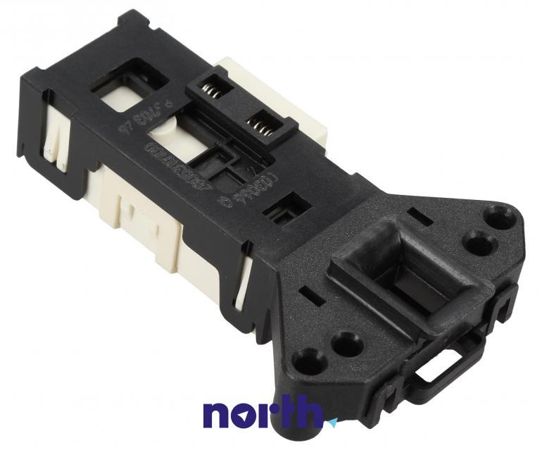 Blokada elektromagnetyczna otwarcia drzwi 2805311400 do pralki Beko 2805311400,0