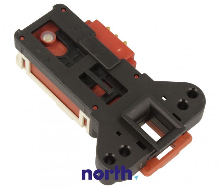Blokada elektromagnetyczna otwarcia drzwi 2805311400 do pralki Beko 2805311400,3