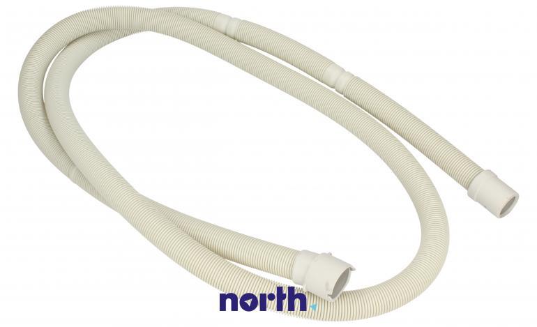 Wąż odpływowy 2m do zmywarki Beko 1740161400,0
