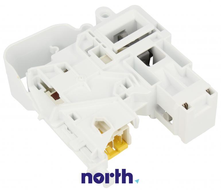 Blokada elektromagnetyczna otwarcia drzwi 482000023424 do pralki Indesit 482000023424,0