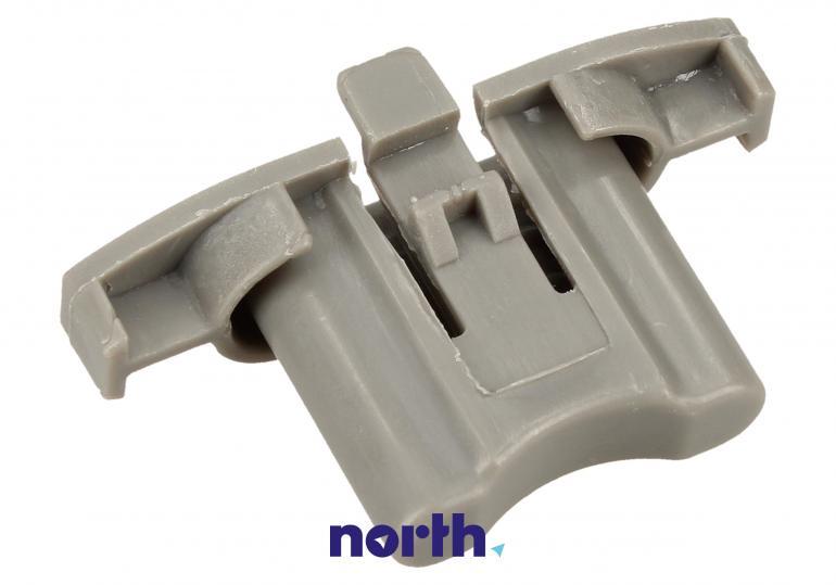 Tylny ogranicznik prowadnicy kosza do zmywarki Whirlpool 482000018742,1