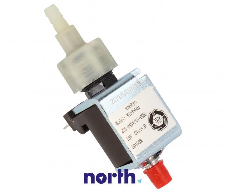 Pompa wody do generatora pary AEG 4055281101,3