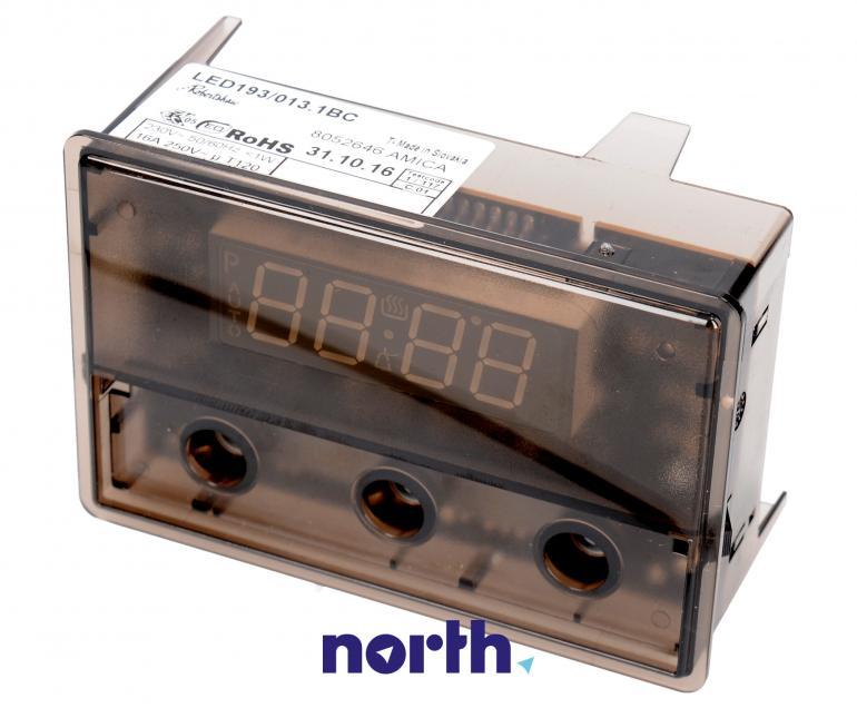 Programator (timer) do piekarnika Amica 8052646,0