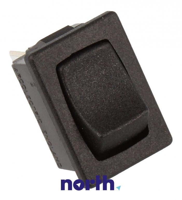 Przełącznik kołyskowy H8601VBAAA,0