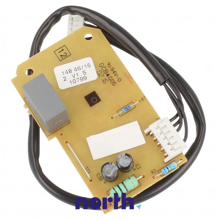 Płytka elektroniczna do sokowirówki Tefal SS1530000014,0